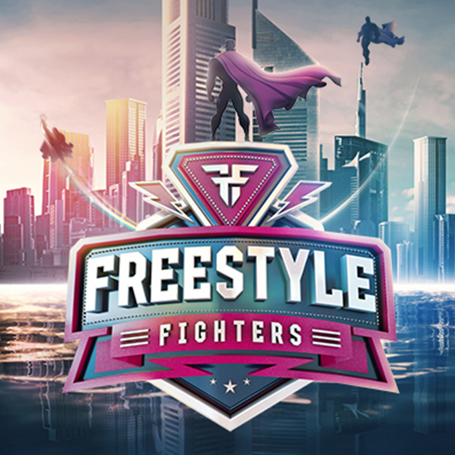 Freestyle Fighters